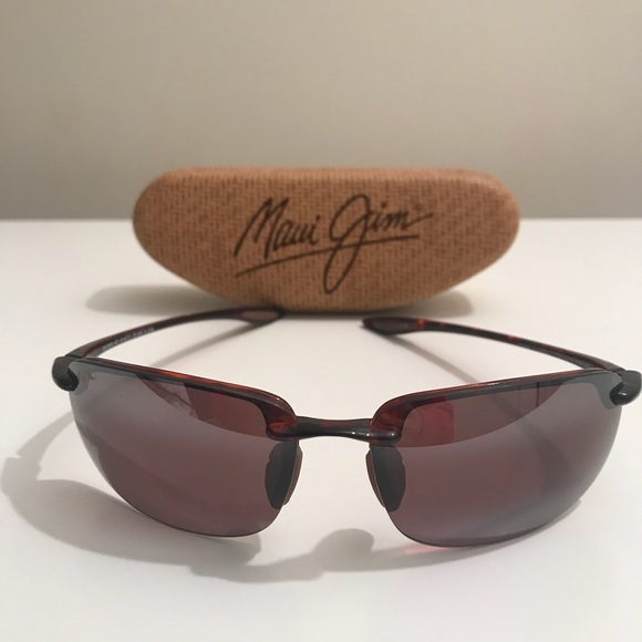 3638885c88e Maui Jim Accessories - Maui Jim Sunglasses- Makaha Sport unisex